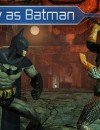 Batman Arkham City Lockdown overview